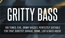 """Drum Depot Gritty Bass: Frischfutter für """"Grimy Music"""""""