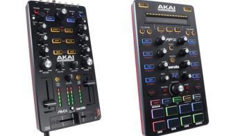 Akai AMX/AFX - Controller für Serato DJ