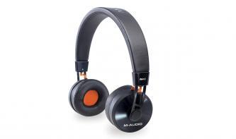 M-Audio M40 und M50 - Alround-Kopfhörer