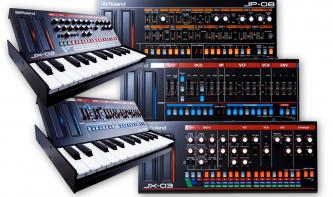 Leaked: Roland Boutique Synthesizer