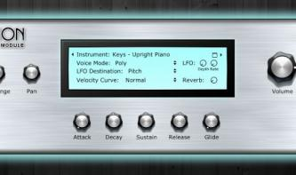 Kostenlos: Orion Sound Module