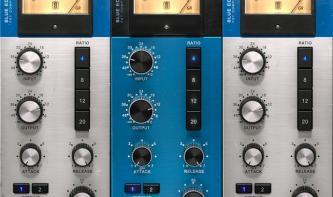 Slate Digital: neue Kompressoren für das Virtual Mix Rack