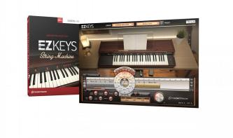 Toontrack EZkeys String Machine