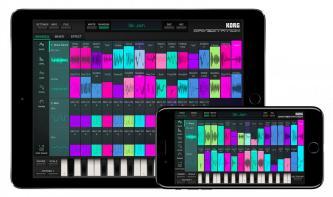 Korg Wavestation jetzt für iPad und iPhone