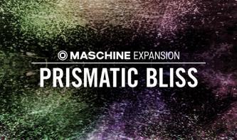 Native Instruments Prismatic Bliss für Maschine