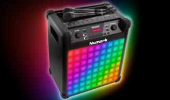 Numark Sing Master: Der Karaoke-Meister für den kleinen Geldbeutel