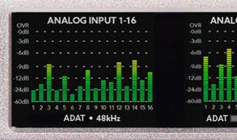 Ferrofish Pulse16: professioneller ADAT-Wandler in Kürze lieferbar