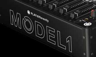 PLAYdifferently Model 1: Highend Performance-Mixer von Ritchie Hawtin im Test