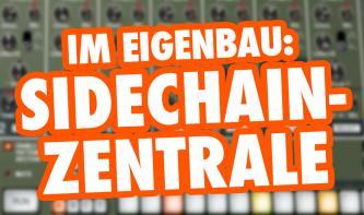 Video-Tutorial: Reason Drummachine Redrum als Sidechain-Zentrale nutzen