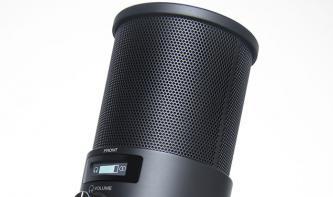 M-Audio Uber Mic: USB-Mikro für zahlreiche Anwendungen