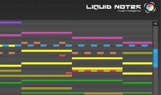 Re-Compose Liquid Notes 2 wird kommen