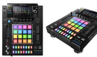 Offiziell: Pioneer DJ DJS-1000 Sample-DJ-Player kommt