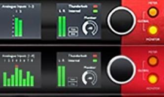 """Angebot für Focusrite-Red-User: """"All Access"""" für McDSP HD-Plug-ins"""