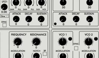 Max for Cats MSE Synthesizer System: Oberheim-Emulation für Ableton Live