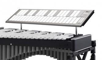 malletSTATION EM1 von Pearl & Keith McMillen: MIDI-Controller mit Schlegeln