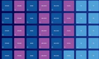 Novation Launchpad Arcade: Musik remixen, Lightshow erzeugen und Spaß haben