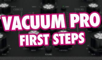 """Video: Einstieg in den """"Röhren""""-Synthesizer Vacuum Pro"""