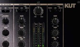 NAMM 2018: Reloop KUT digitaler Battle-Mixer für Turntablisten