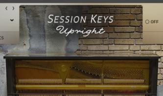e-instrumentsSession Keys Upright im Kurztest + Interview