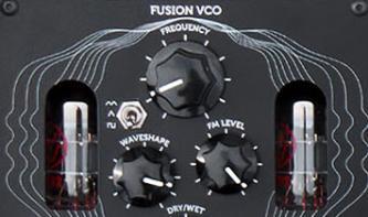 Test: Erica Synths Fusion Drone System - Modularsystem für die harte Gangart