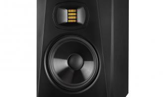 Studiomonitor im Test: ADAM Audio T7V