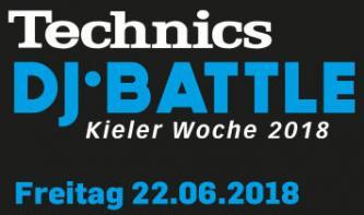UPDATE: Technics DJ Battle auf der Kieler Woche: auflegen und abräumen!