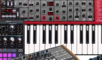 Durchblicken: der Synthesizer Guide von delamar ist da
