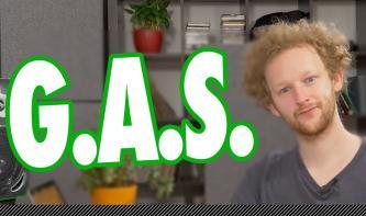 """Video zu G.A.S. - Gear Acquisition Syndrome - """"Ich brauche mehr Equipment"""""""