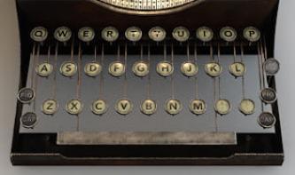 Kostenlos: Wavesfactory Typewriter ist ein Schreibmaschinen-Instrument