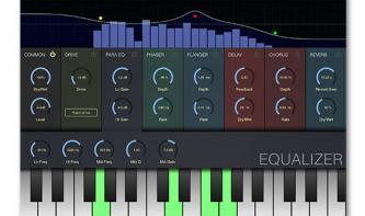 VirSyn AudioLayer: das neue Sampling-Schlachtschiff für iOS