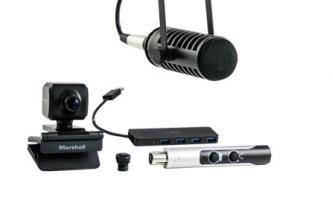 MXL VPS Bundle: Podcasting-Bundle ab sofort verfügbar
