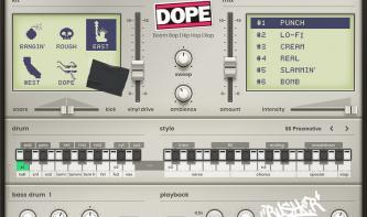 UJAMBeatmaker Dope im Kurztest: Einsteigerfreundliche Beat-Workstation