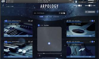 Sample Logic Arpology Cinematic Dimensions begeistert im Kurztest