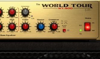 Softube präsentiert Mutable Instruments Braids, Doepfer BBD und mehr