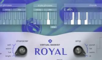 UJAM Virtual Bassist für die DAW - bald erhältlich