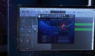 Mallet Flux: neues Kontakt-Instrument von Native Instruments