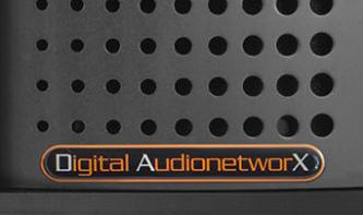 Neuer Audio-PC: DA-X Audio Workstation Pro mit 8-Core-CPU