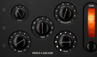 elysiaPhil's Cascade: Toolbox für die Klangfärbung