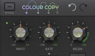 u-he Colour Copy: grandioses BBD Delay Plug-in im Kurztest