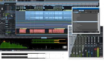 Profi-DAW MAGIX Samplitude Pro X4 ist da!