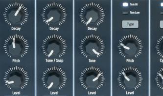 Arturia DrumBrute Impact im Test: günstige Drummachine mit großem Sound?