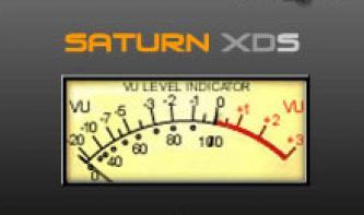 Freeware: 7Air Media Saturn XDS Saturator und DepthChargeSE Kompressor