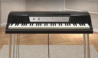e-instruments Session Keys Electric W: virtuelles Wurlitzer im Test