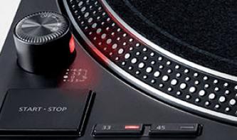 Technics SL-1210MK7: legendärer DJ-Plattenspieler wird noch besser
