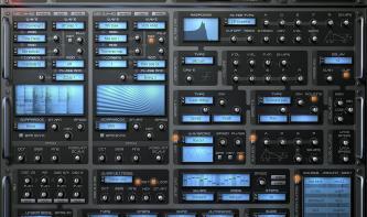 Tone2 Gladiator 3: Der Über-Synthesizer im Kurztest