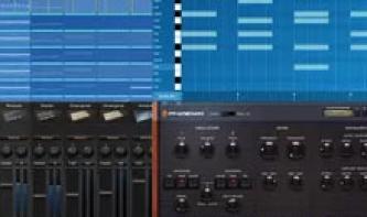 Virtuelles Musiksstudio KORG Gadget 2 kommt - mit Windows Support!