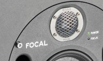 Focal kündigt 3-Wege-System Trio11 Be Red Burr Ash an