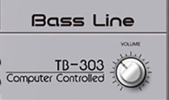 Roland TB-303 jetzt als Plug-in erhältlich
