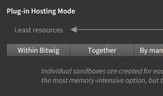 DAW Bitwig Studio 2.5 ist jetzt verfügbar