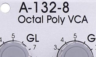 Neue Polyphone Module von Doepfer